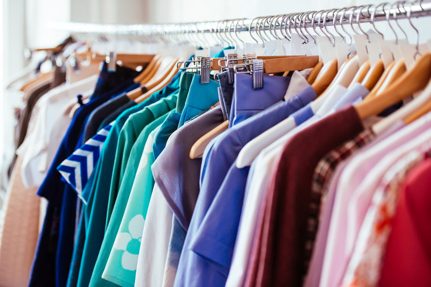 What To Do With Clothes During Fumigation Process