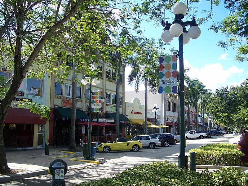 Hollywood FL