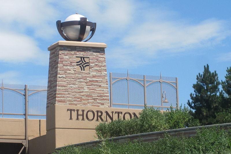 Thornton CO